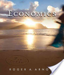 e-Study Guide for: Economics by Arnold, ISBN 9780324595420