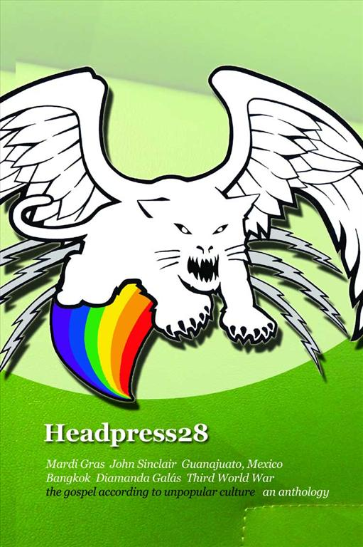 Headpress 28: The Go...