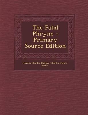 The Fatal Phryne