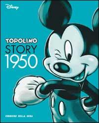 Topolino Story 1950