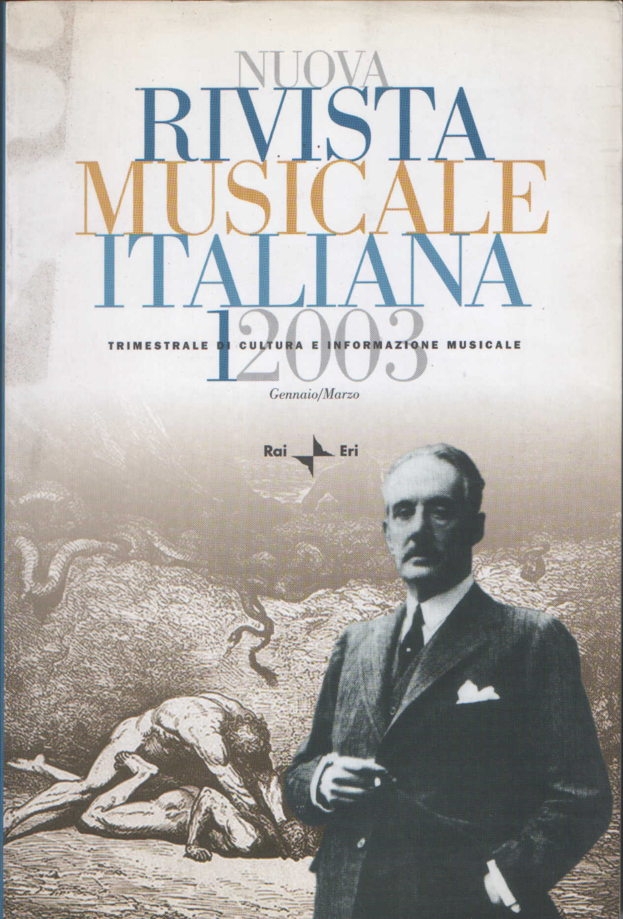 Nuova rivista musicale italiana - n.1/2003