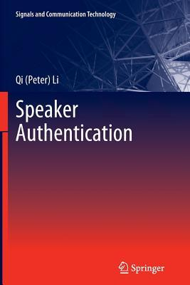Speaker Authentication