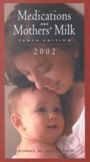 Medications & Mothers' Milk