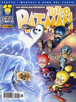 Tutto Rat-Man n. 17