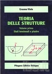Teoria delle strutture - Vol. 1