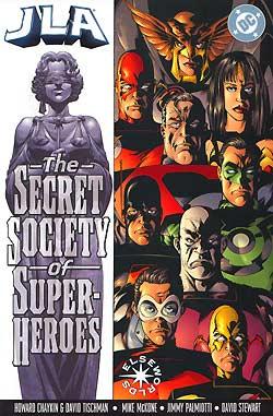 The Secret Society o...