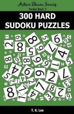300 Hard Sudoku Puzzles