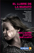 El llibre de la Marató de TV3