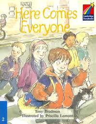 Here Comes Everyone (ELT ed)