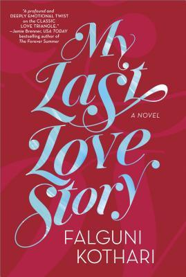 My Last Love Story - Roughtcut Edition