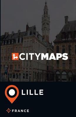 City Maps Lille France