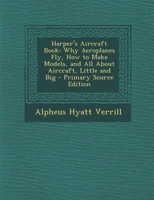 Harper's Aircraft Book