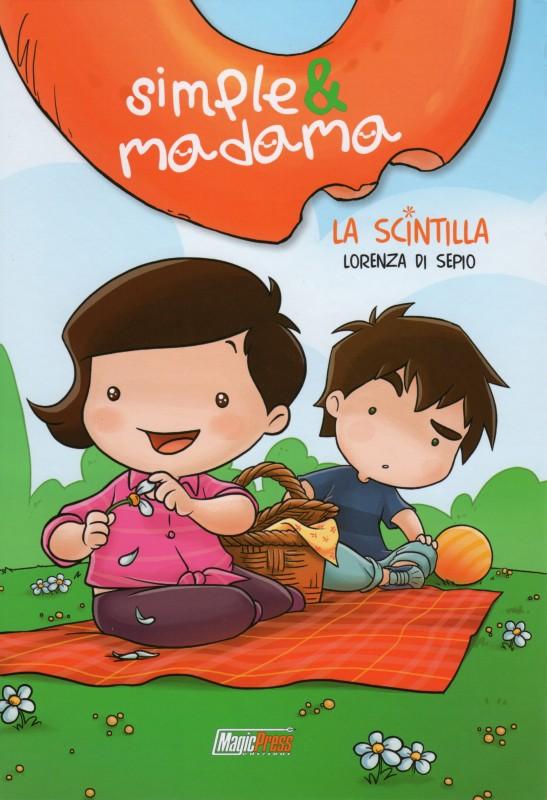 Simple & Madama