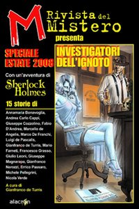M. Rivista del mistero. Speciale estate 2008