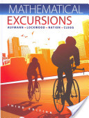 Mathematical Excursions, 3rd ed.
