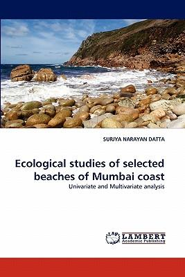 Ecological studies of selected beaches of Mumbai coast