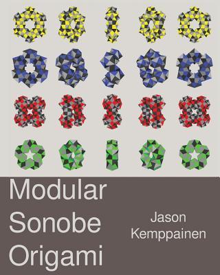 Modular Sonobe Origami