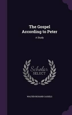 The Gospel According to Peter