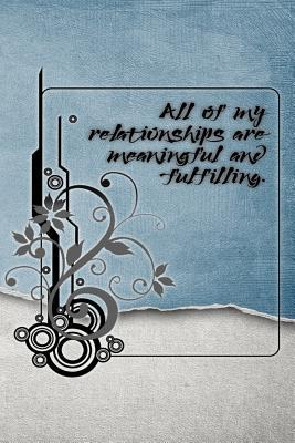 All of My Relationsh...
