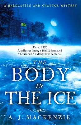 The Body in the Ice