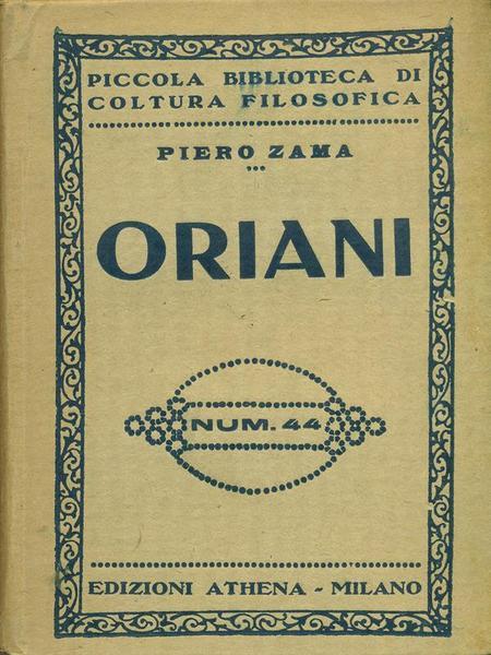 Oriani