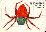 好忙的蜘蛛