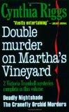 Double Murder on Martha's Vineyard