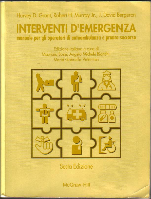 Interventi d'Emergenza