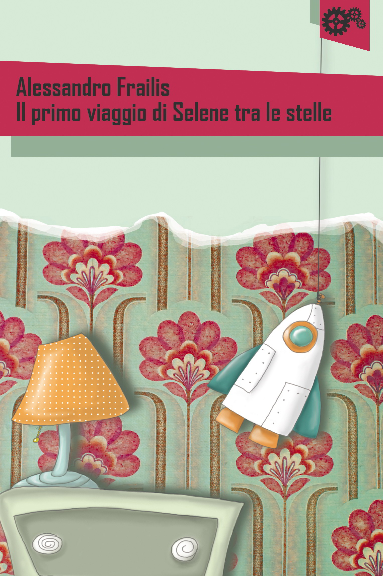 Il primo viaggio di Selene tra le stelle