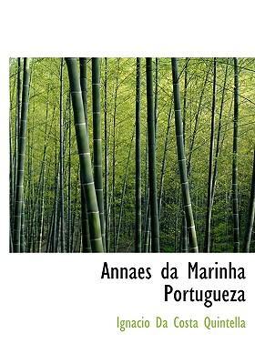Annaes Da Marinha Portugueza