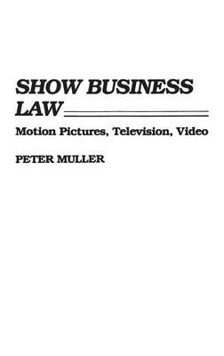 Show Business Law