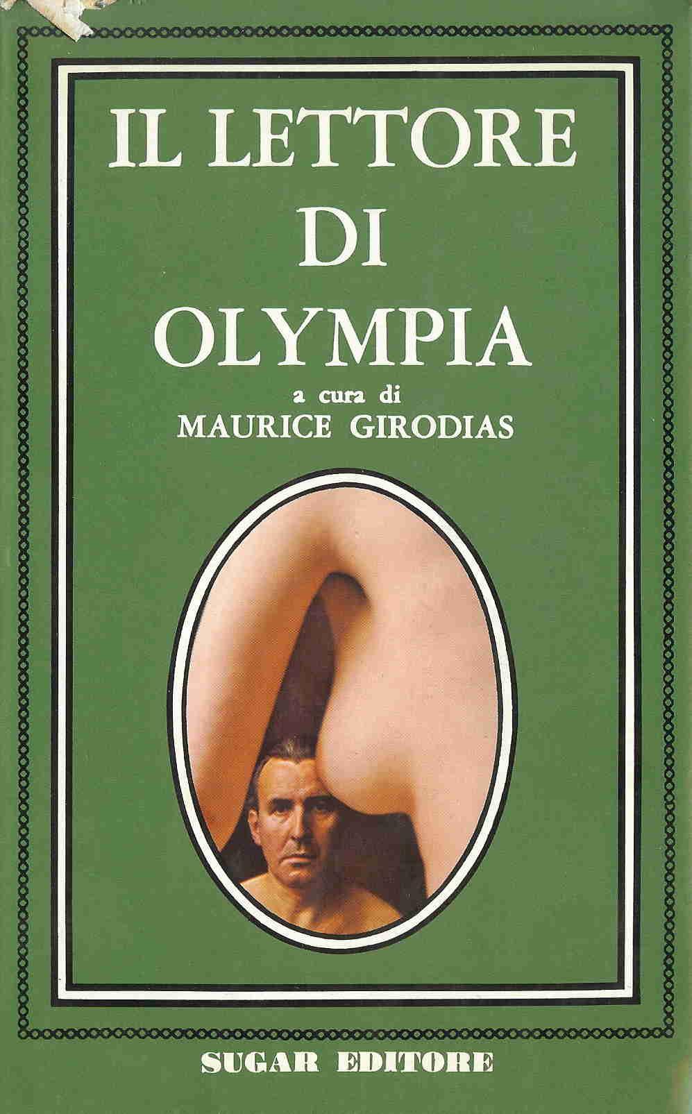 Il lettore di Olympia