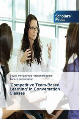 'Competitive Team-Based Learning' in Conversation Classes
