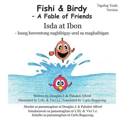 Fishi and Birdy - Tagalog Trade Version