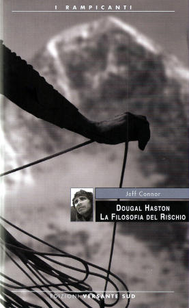 Dougal Haston, la filosofia del rischio