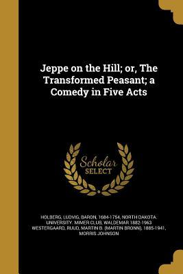 JEPPE ON THE HILL OR THE TRANS