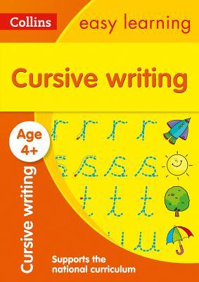 Cursive Writing Ages...