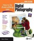 How to Do Everything with Digital Photography