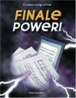 Finale Power!