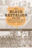 Black Battalion, 1916-1920