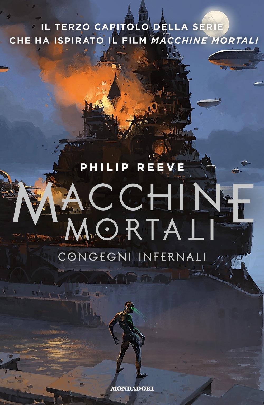 Macchine mortali - Congegni infernali