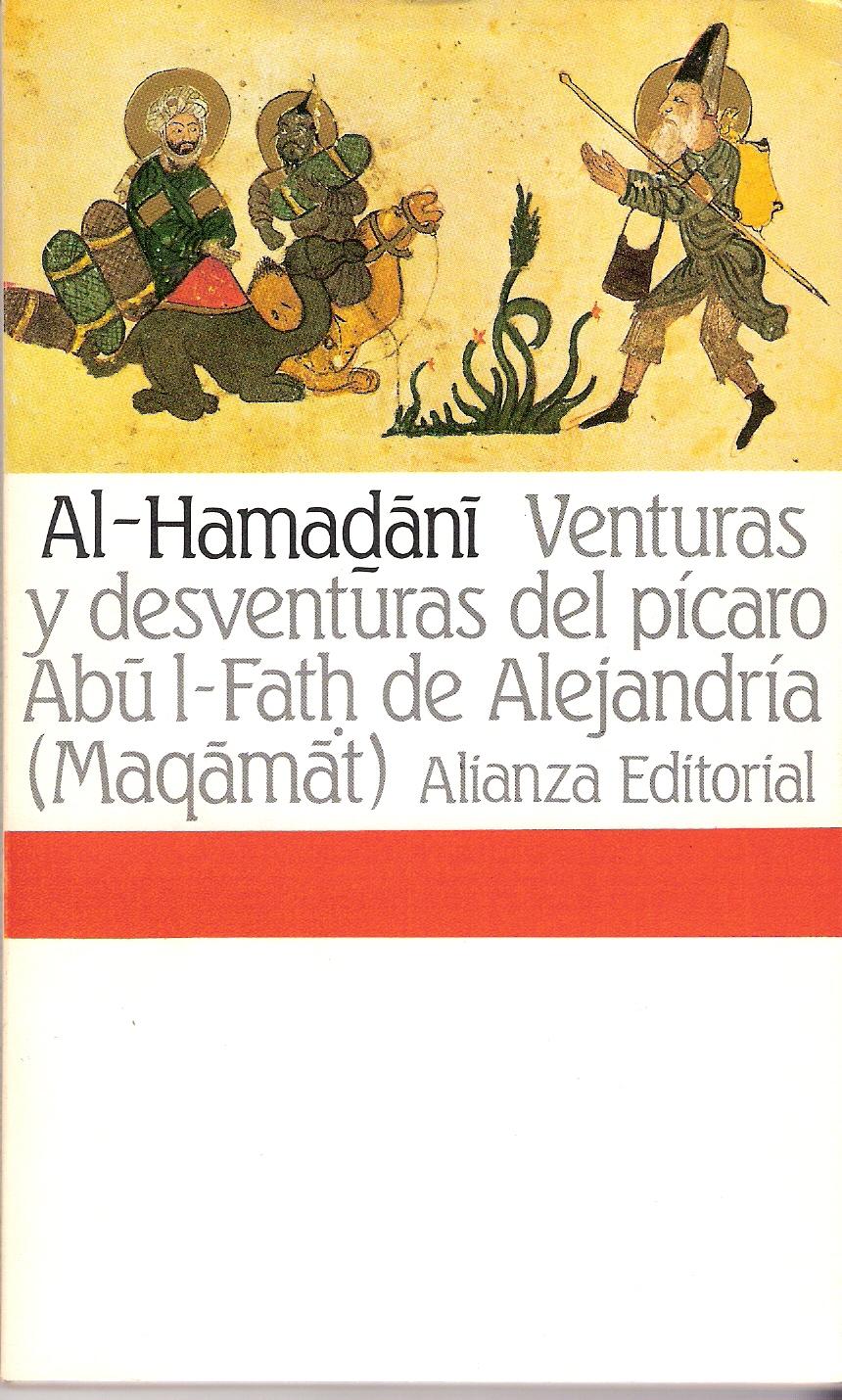 Venturas y desventuras del Picaro Abu I-fath