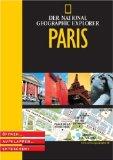 National Geographic Walker. Paris.