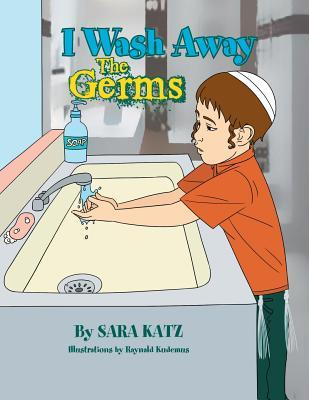 I Wash Away The Germs