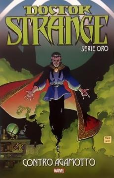 Doctor Strange: Seri...