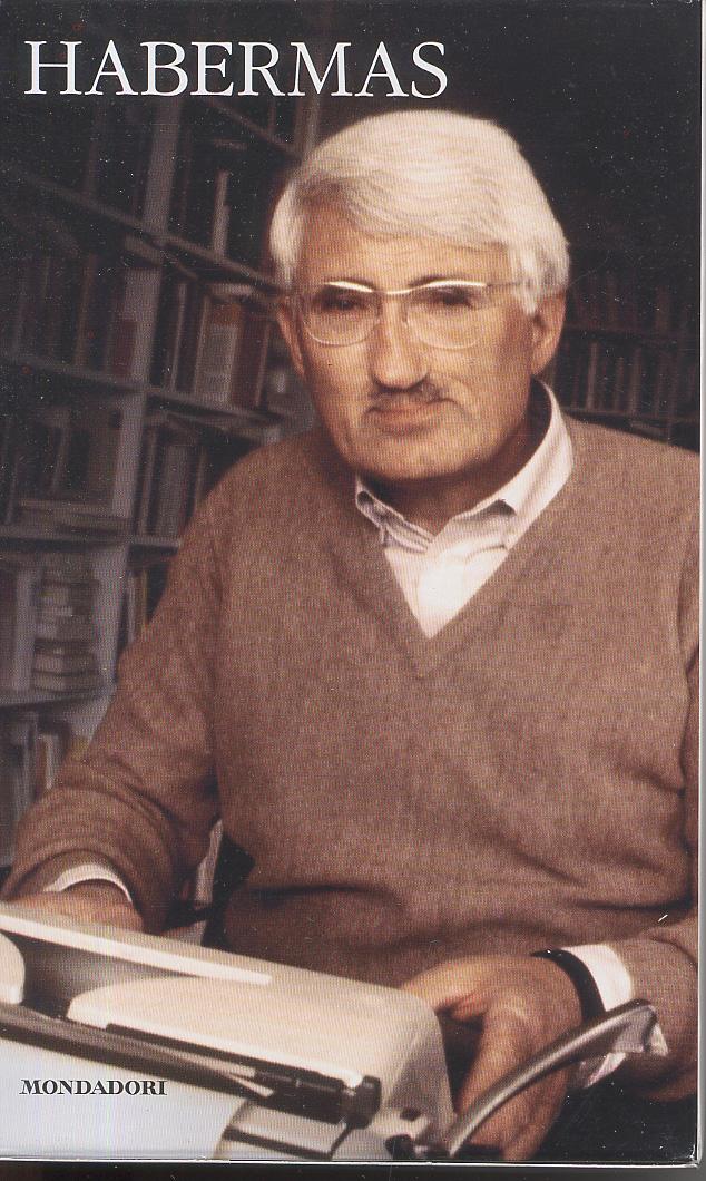 Habermas Volume Seco...