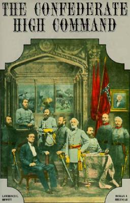 The Confederate High Command and Related Topics