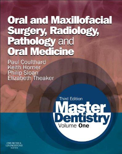Master Dentistry, Vol. 1