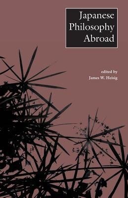 Japanese Philosophy Abroad