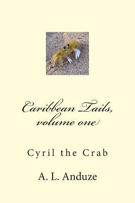 Cyril the Crab